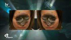 c't Magazin: Eine Vision wird Realität  - Die Röntgenbrille im OP