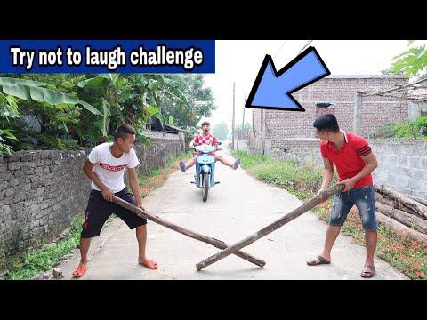 Coi Cấm Cười | Phiên Bản Việt Nam | Must Watch New Funny 😂 😂 Comedy Videos 2019 | Part 70