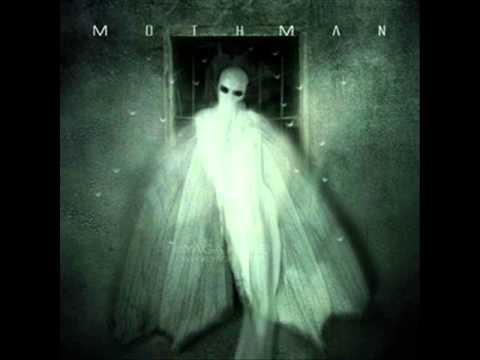 Creepypasta The Mothman (el Hombre Polilla)