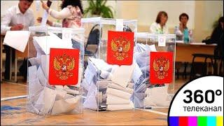Выборы-2018: Как выбирали Президента в Подмосковье?
