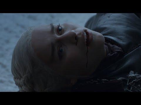 Игра престолов 8 сезон - Промо 6 Серии