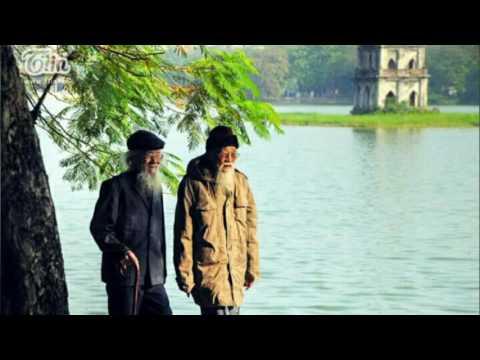 Hà nội tháng 3( St: Xuân Quang & Ca sĩ : Duy Hưng)
