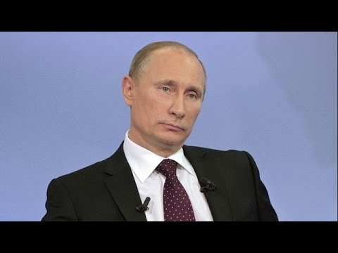 "LIVE: Putin participates in business forum ""Business Russia"""