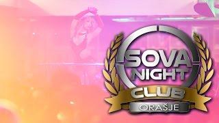 sova night club new look 4k promo video