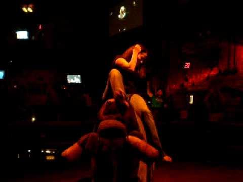 Sara Bull Riding