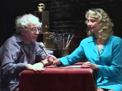 A Conversation with Austin Pendleton  Actor, Director, Playwright