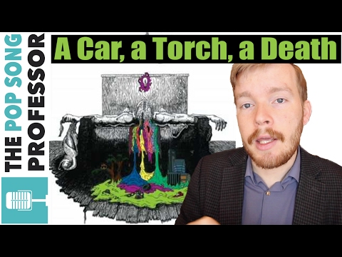 Twenty One Pilots - A Car, a Torch, a Death | Song Meaning Lyrics Explanation