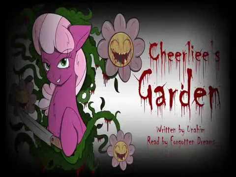 Starting a new garden - 2 part 1