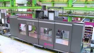 Lagun Heavy Duty Moving Column Milling Machine
