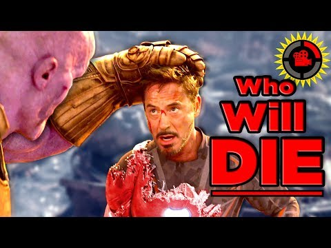 Film Theory: Who WON'T Survive Avengers Endgame! (Spoiler Free Predictions)