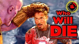 Download Film Theory: Who WON'T Survive Avengers Endgame! (Spoiler Free Predictions) Mp3 and Videos