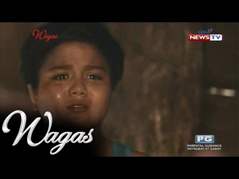 Wagas: The witness of mistakes from the past