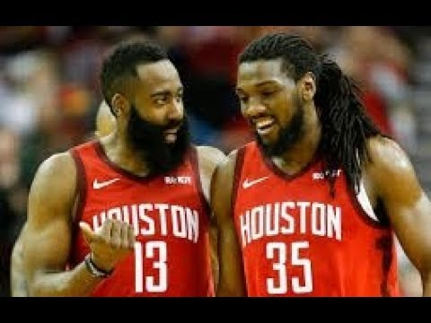 Toronto Raptors Vs Houston Rockets NBA Full Highlights (26th January 2019)