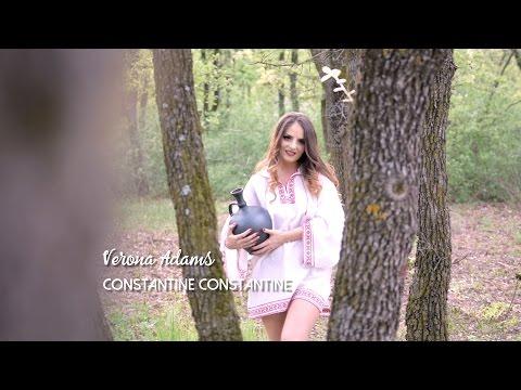 Verona Adams - Constantine Constantine - Solista muzica populara nunti