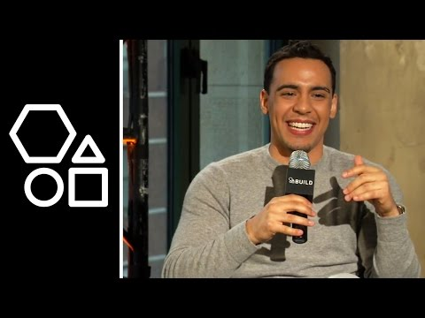 Victor Rasuk Talks 'How To Make It in America'  AOL BUILD