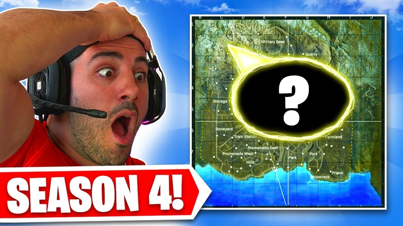 It's Coming Back to Warzone! 🤯 (SEASON 4)