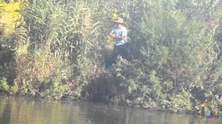 Рибалка ''У Фермера'' під Броварами