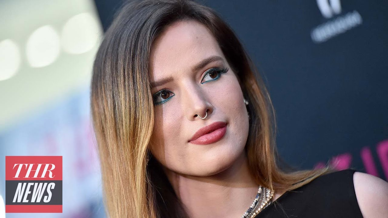 Bella Thorne to be honored for porn film