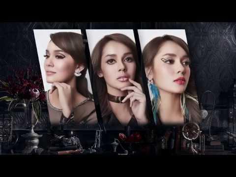 Uqasha Senrose X Kate - Cosmopolitan Malaysia