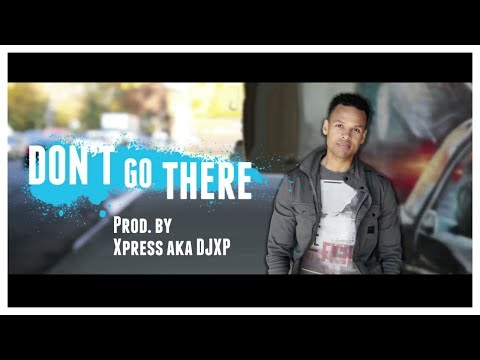 Anthony McLean - Don't Go There [Lyric Video]