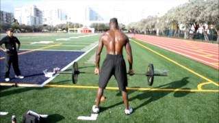 Test your Sweat to Maximize Performance with Fuelstrip hosted by Tony Thomas