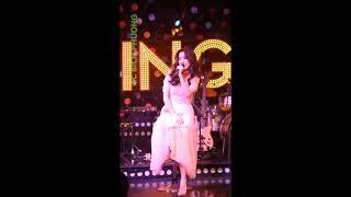 Bích Phương lần đầu live Bùa Yêu cực hay tại Swing| HÓNG HỚT SHOWBIZ