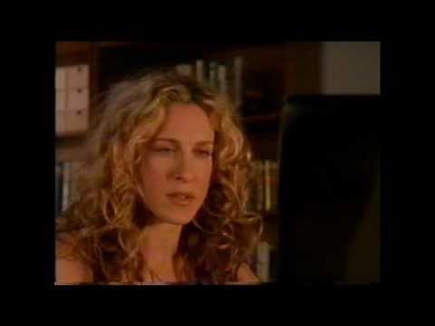 Sex and the City Matrix Parody starring Sarah Jessica Parker
