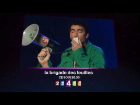 France Télévisions -