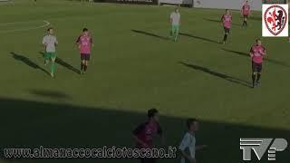 Eccellenza Girone B S.Gimignano-Fortis Juventus 3-1