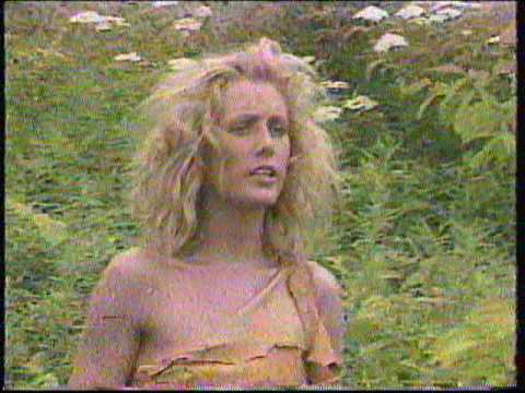 Survival Earth (1985) full movie