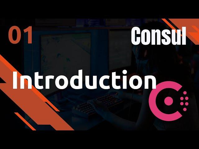 Consul - 1. Présentation et notions de services registry