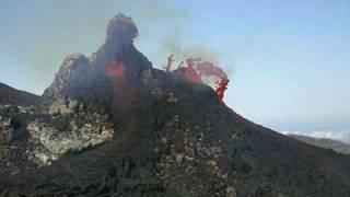 ETNA, il vulcano