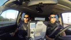 Ride-along with SAPD's Street Crimes Unit