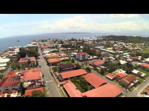 Board Stories Panama Adventure 2014 Bocas del Toro