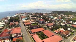 Board Stories Panama Adventure 2014 Bocas del Toro