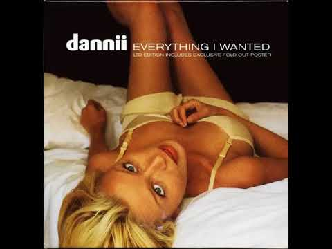 Dannii Minogue - Everything I Wanted (Trouser Enthusiasts' Liquid Silk Dub)
