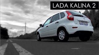 Лада Калина Спорт 2 - фото, цена, технические характеристики, видео тест-драйвы