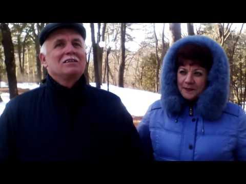 Санаторий РОДНИК Кисловодск (Официальный ролик)