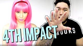 4TH IMPACT   Swalla - Jason Derulo ft. Nicki Minaj & Ty Dolla $ign REACTION!!!