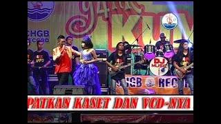 MAU NYELEWENG - duet Gerry Mahesa & Tasya bersama G4NK KUMPO!!