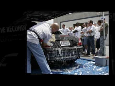 Auto Detailing Training Seminar - Learn How to Detail. Mobile Detailing by Rightlook