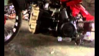 engine swap supra head fu made poernayasa{edo ado}