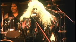 TWISTED SISTER What You Don