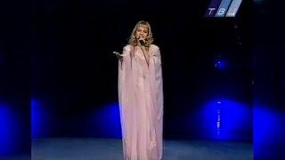 Лера Стебловская «Моя Россия»