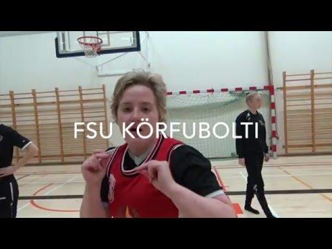 Selfoss Got Talent 2016 myndband