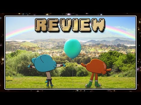 The Faith ~ Episode Review - The Amazing World Of Gumball | C. R. Martin