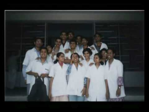 B.J. Medical college, pune, documentary--part 3