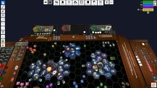 Twilight Imperium Game 1 - Session 4