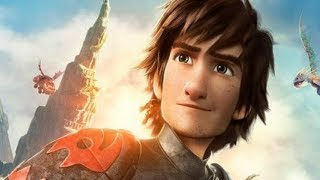 HOW TO TRAIN YOUR DRAGON 2 - Official Trailer #2
