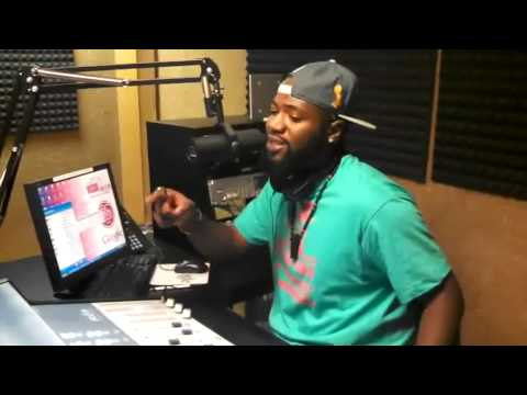"JfreshP For HOT 103.9 FM, ""I Want To Work For HOT"